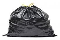 sacs poubelles coulissants